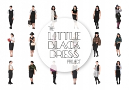 The Little Black Dress Project