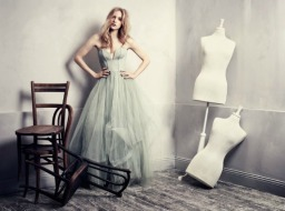 H&M's 'Conscious Exclusive' Collection Spring 2013 Look Book